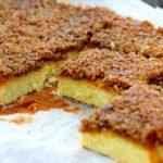 drømmekage fra Brovst