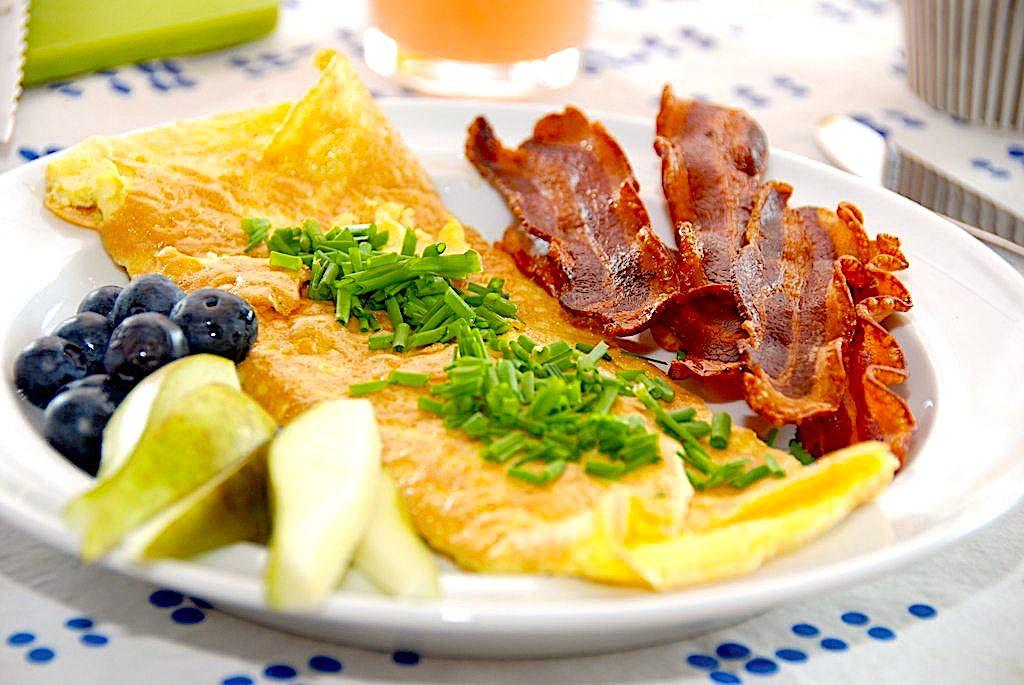 Omelet – hurtig og nem opskrift på den perfekte omelet
